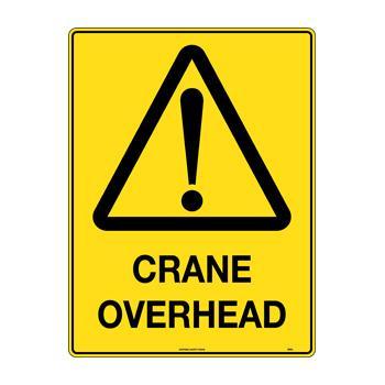 Crane Overhead