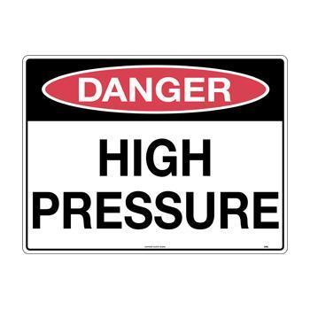 High Pressure