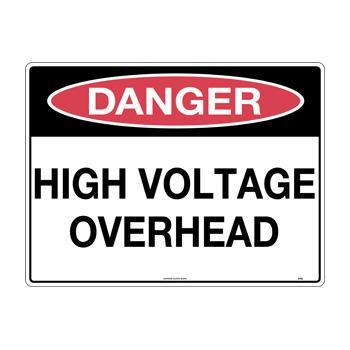 High Voltage Overhead
