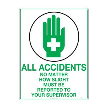 All Accidents