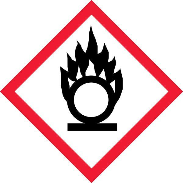 Oxidising