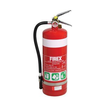 Fire Extinguisher - BE Dry Powder