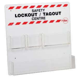 Lockout/Tagout Centre