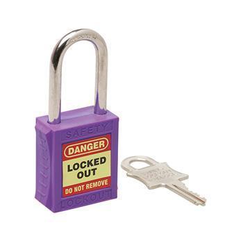 Premium Safety Padlock